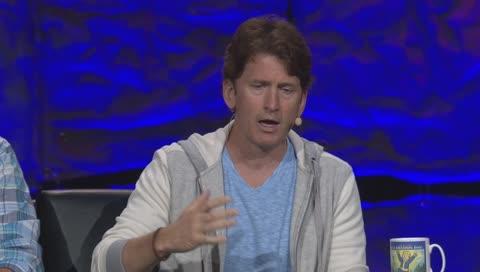 #QuakeCon2018   Fallout 76 Panel and Fan Q&A