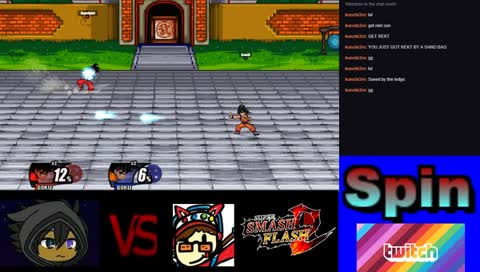 superspin321 | Most Viewed - All | LivestreamClips