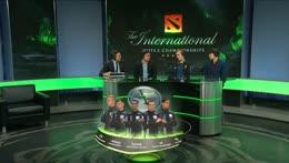 [EN] The International 2018 Main Event