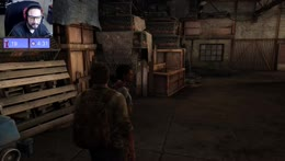 The Last of Us (GROUNDED Mode) Part 1