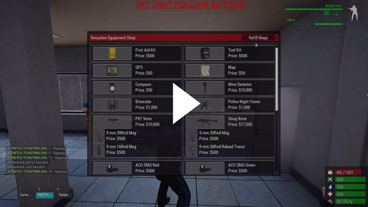 Notmrlion Rdm Memeshack Twitch Reload 500