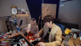 [EN/KR]더 챠밍보이스 우승자님과 커버작업 Cover project with winner of The charming voice