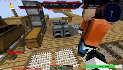 Minecraft: SkyFactory 3 | Most Viewed - All | LivestreamClips