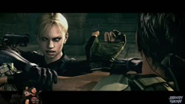 Co-Op RE5 Goodness - Jaboody Show