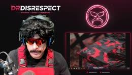 Blackout PC Precision | !store | @DrDisRespect