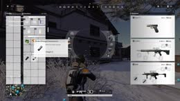 Checking Out Ring Of Elysium With Crream!
