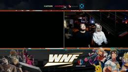 #WNF 3.6 feat