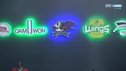LCK Spring Promotion: BTC vs. MVP