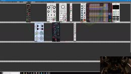 deadmau5 - random modular things