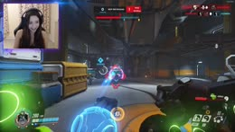 Drunk Tourette's Gaming With Sweet_anita On overwatch <3