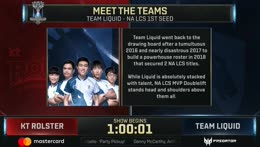 Worlds 2018: Group Stage Day 1