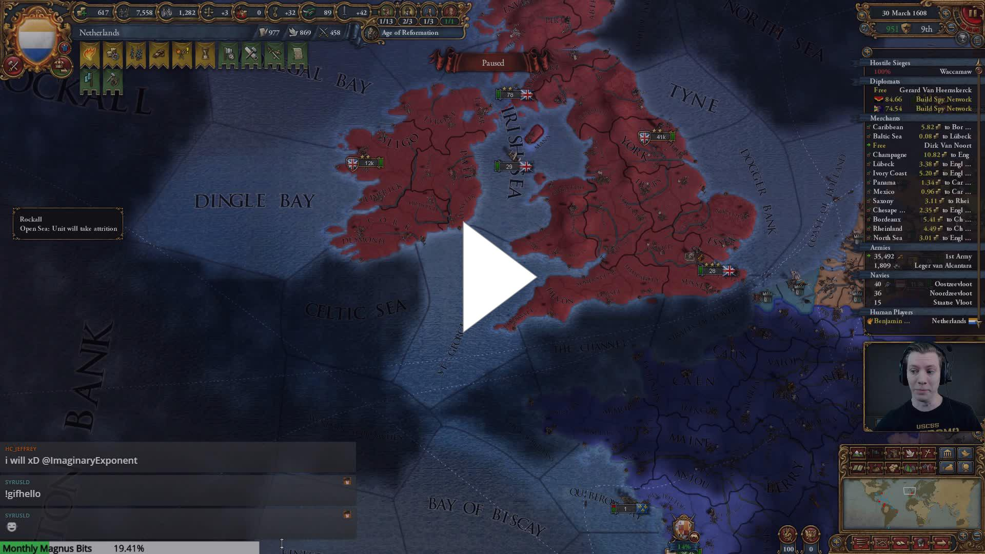 Spanish Armada Mission Eu4 - Pictures Collection Of Mission