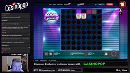 ULTIMATE+BONUS+HUNT+%26amp%3B+OPENING+on+%21CasinoPOP+-+%21RACE+is+LIVE+with+wager+free+prizes