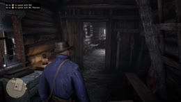 Kiwo - Red Dead Redemption 2 - Part 1