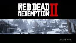 หล่อไว้ก่อน Red Dead Redemption 2 #1