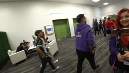 Finding Tyler at Twitchcon