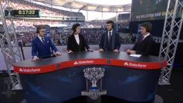 Worlds 2018 Final: Fnatic vs. Invictus Gaming