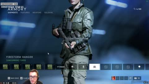 Stodeh's Top Battlefield V Clips