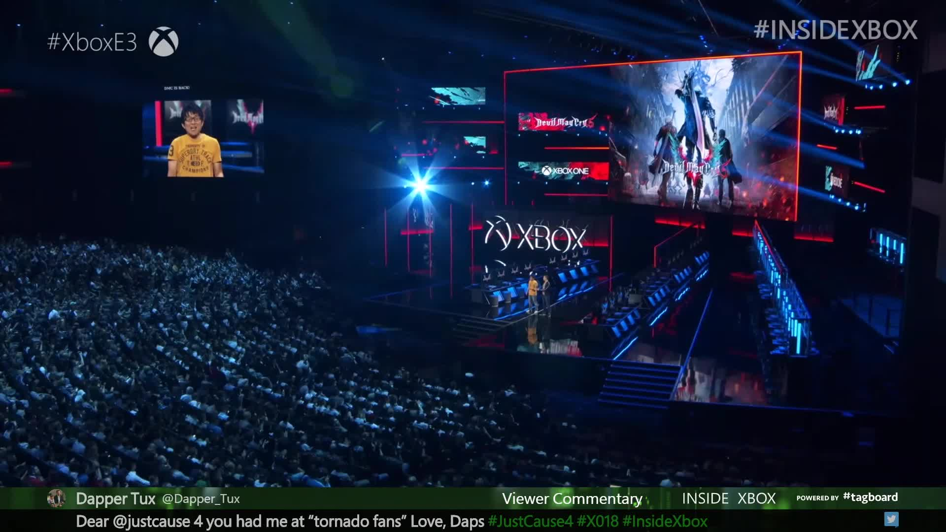 Xbox - PES 2019 - Free Weekend - Twitch