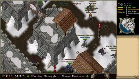 Ultima Online - TwitchMoments - Top moments on Twitch