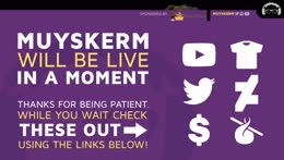 muyskerm s videos twitch