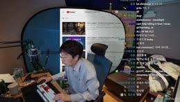 [EN/KR] Practice singing 녹음하다 노래방 소리들려서 갑분 디너쇼