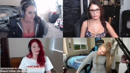 TWITCH TINDER | FT JAY C GEE, MISS TRICKY, KNIGHTSINCLAIR & JENNA  | TWITTER @RajjOfficial