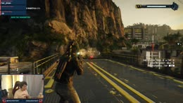 BLOWING THINGS UP IN JUST CAUSE 4 - #Sponsored by SquareEnix