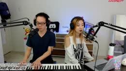 MUSIC STREAM with ChewieMelodies ^__^