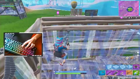 Fortnite - TwitchMoments - Top moments on Twitch