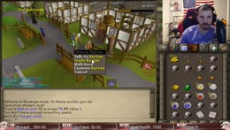 Long A** DMM Stream | @Faux_Freedom