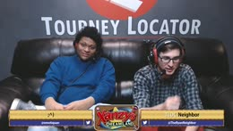 Xanzy's Dream Land! Ultimate Tournament ft. Karna, Dakpo, Sethlon, Bananas, Lima and more
