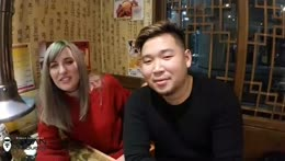Yakiniku with Starbitzychan [Tokyo, Japan] - !merch