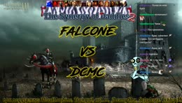 The Synergy of Daddies 2 qualification 5th round / Falcone vs DCMC / JC