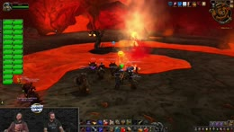 Project 60 Molten Core with the BONK GANG LETS GO!!! - Jaboody Show