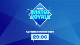 Winter Royale Finals | Day Two (North America)