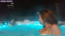 Hot Tub Stream 😁😉