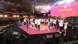 Fortnite Korea Open