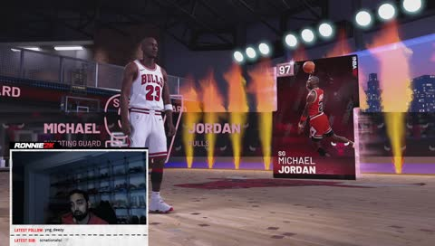 Ronnie2K's Top Clips