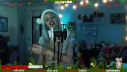 🎅 Kristmas ASMR! (live) 🎅 give the gift of a !sub <3
