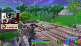 Faze SpaceLyon's Stream When He was Killed by ME!