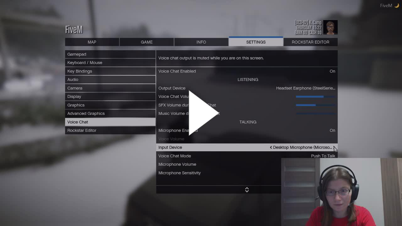 A Day With Captain Drake, Fire & Kaya! [GTA 5 RP, SA'F] - Twitch