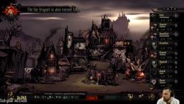 Torchless Bloodmoon - my sisyphean task  - @WakeUpSuper on Twitter