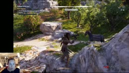 Felicia Day plays Assassin's Creed Odyssey! Jan 5th