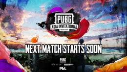 PUBG Asia Invitational 2019