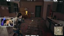 1st kill