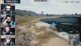 boom granate