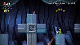 Gosu - Solo Q - New Super Mario in Q