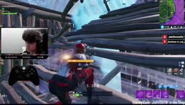 NEW UPDATE!!/ DAY STREAM (PRO CONTROLLER PLAY)|USE CODE JARVISBTW !scrims !creator