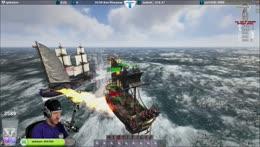 Sailing the 225 Seas - NA PVP - The Late Shift